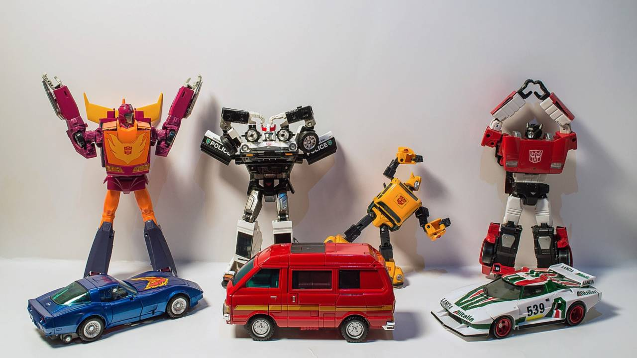 affordable masterpiece transformers  auto nerd