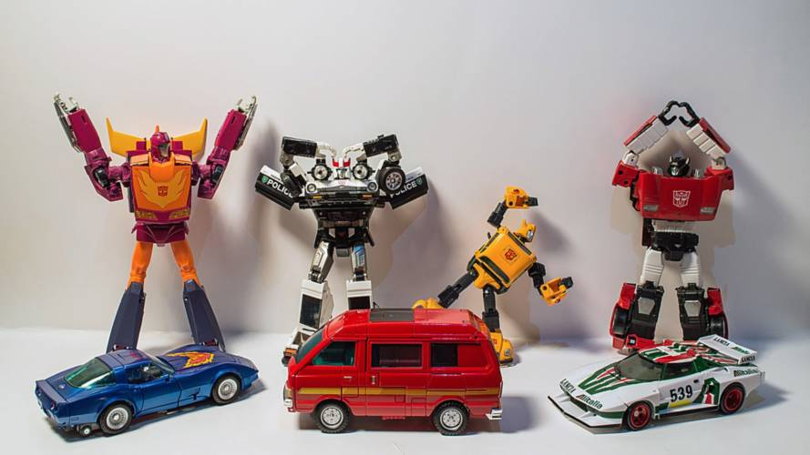 7 Affordable Masterpiece Transformers Every Auto Nerd Must Have