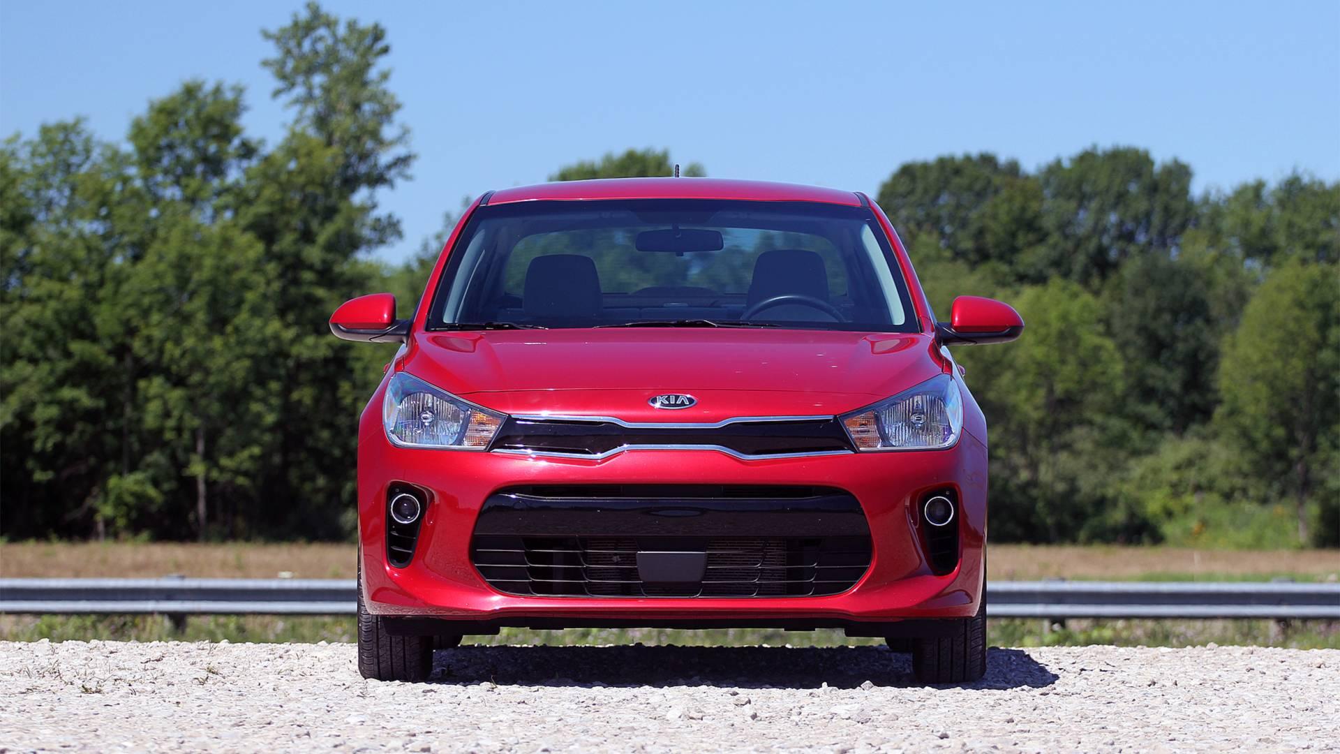 Kia Rio: owner reviews, car review, advantages and disadvantages 74