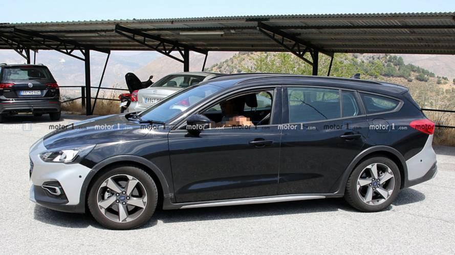 Ford Rules Out Making Focus Active Wagon In The U.S.