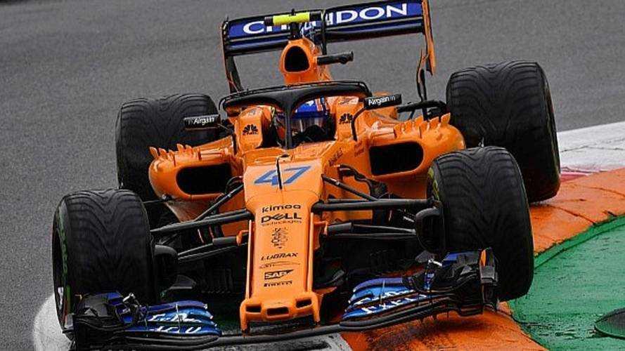 Officiel - Norris titulaire chez McLaren en 2019 !