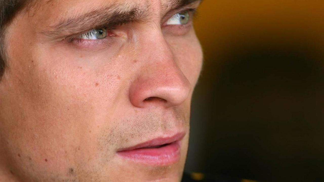 Vitaly Petrov (RUS), Renault F1 Team, European Grand Prix, 25.06.2010 Valencia, Spain