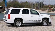 Chevrolet Tahoe Hybrid Tri-mode by GeigerCars, 1280, 05.05.2010