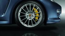 20-inch Panamera Sport wheels