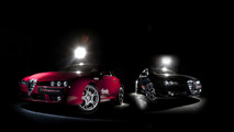 Autodelta Brera S 3.2 Compressore and J4 3.2 C