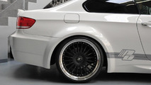 BMW M3 E92 Widebody by Prior Design, 1280, 17.11.2010