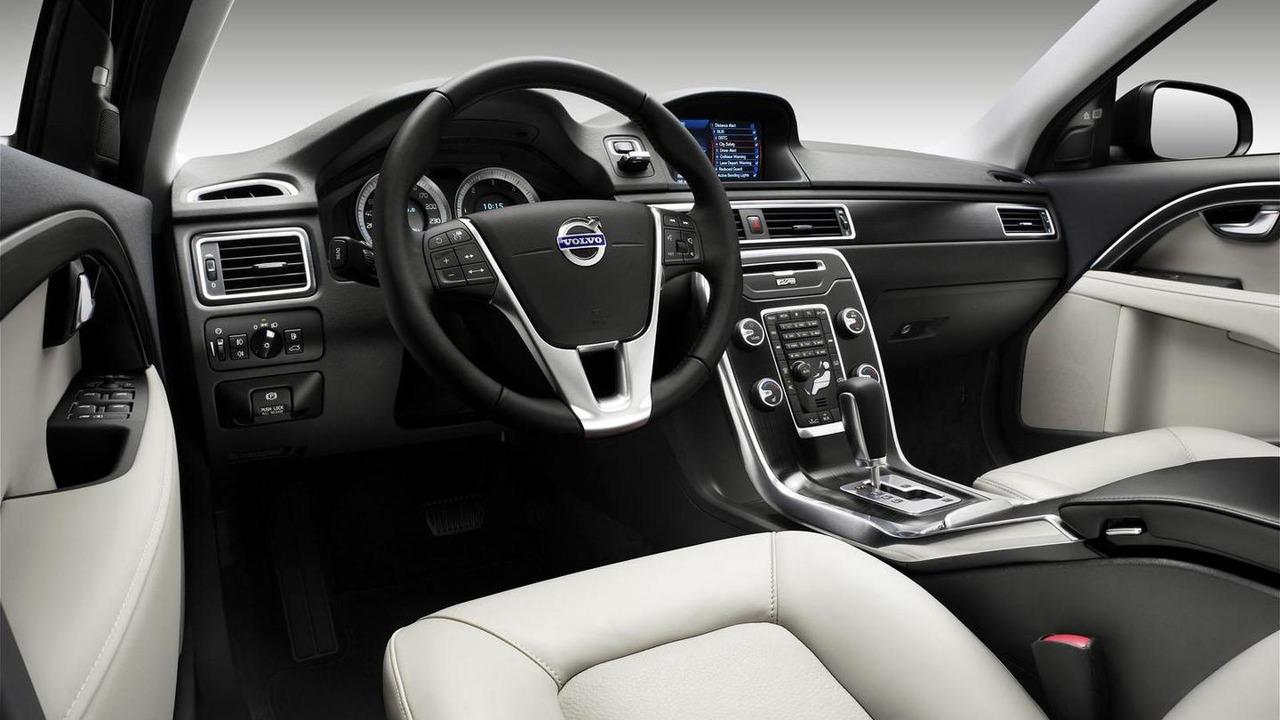2012 Volvo V70 - 12.4.2011