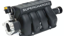 Lotus Supercharger for naturally aspirated Elise & Exige
