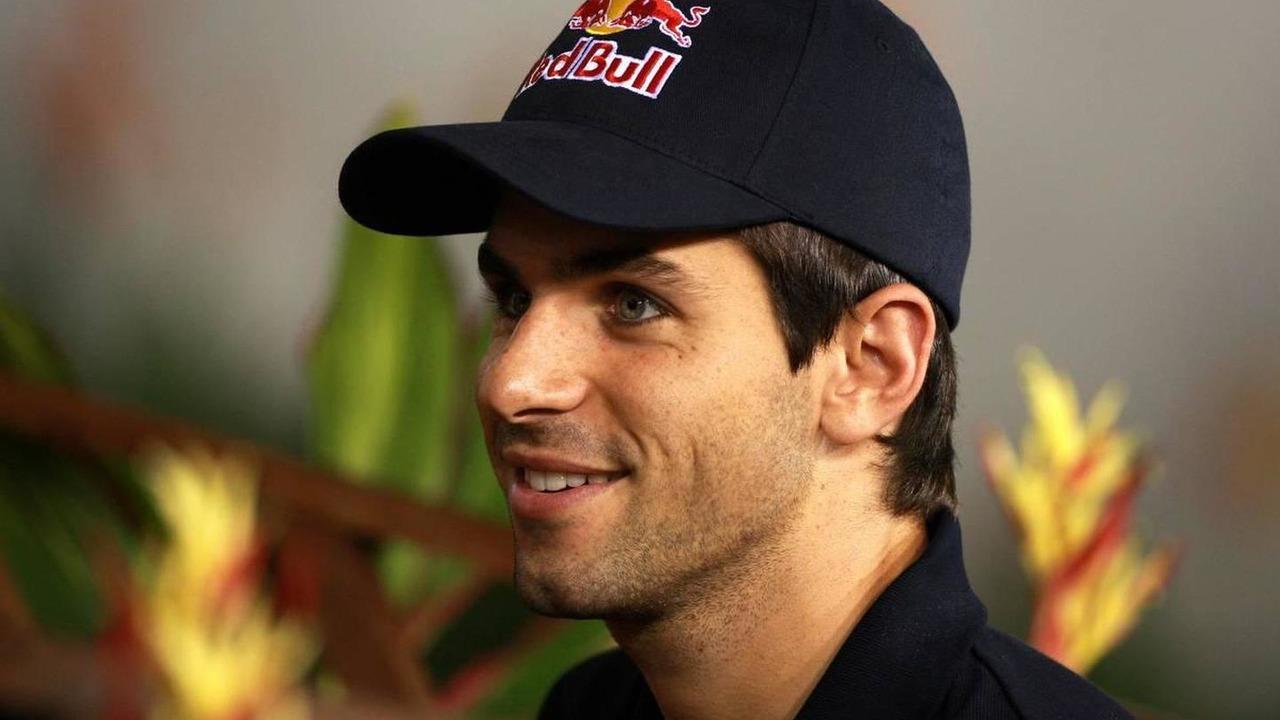 Jaime Alguersuari (ESP), Scuderia Toro Rosso - Formula 1 World Championship, Rd 15, Singapore Grand Prix, 23.09.2010