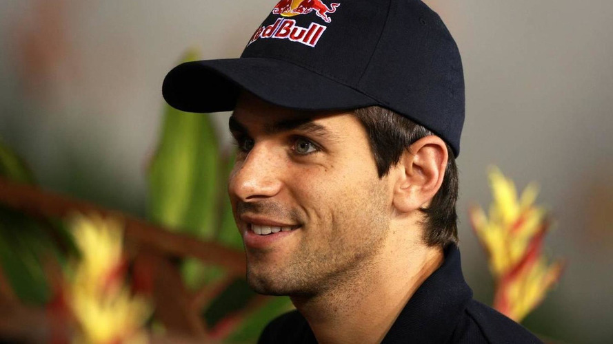 Alguersuari eyes Red Bull test in Abu Dhabi - report