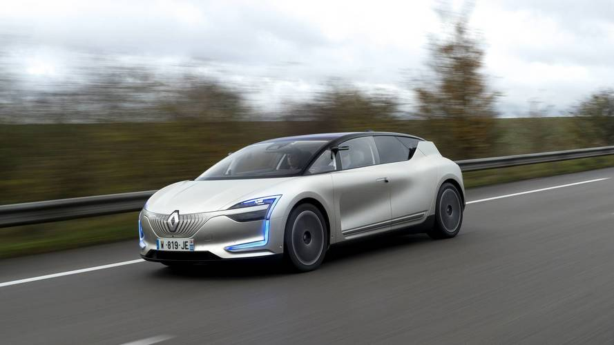La France met le cap sur les voitures autonomes pour 2020