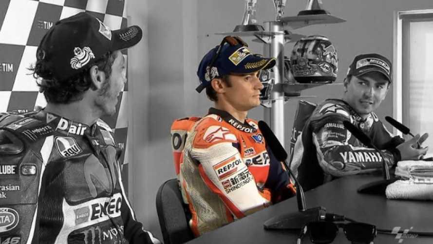 MotoGP: Dani vince da campione, ma interessa a pochi