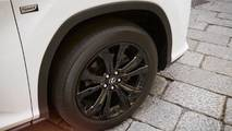 Lexus RX Sport
