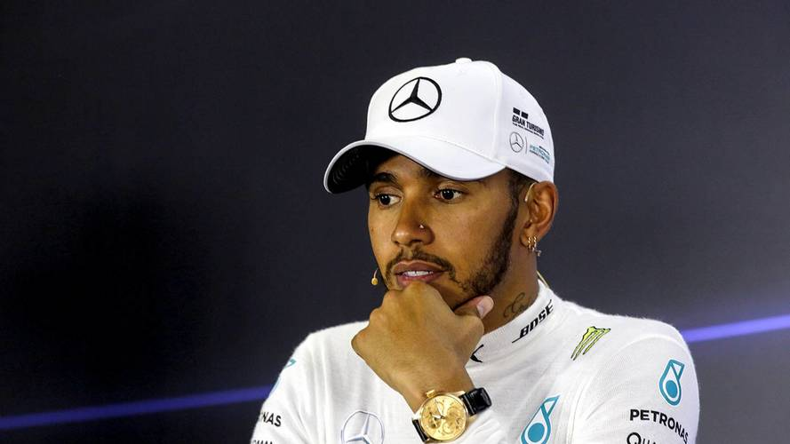 Hamilton: 2017 Car Most Difficult Of My F1 Career