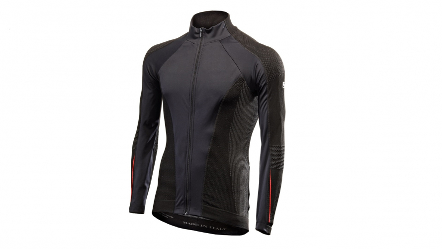 SIXS Wind Jersey WT, la nuova giacca della linea Winter Touring
