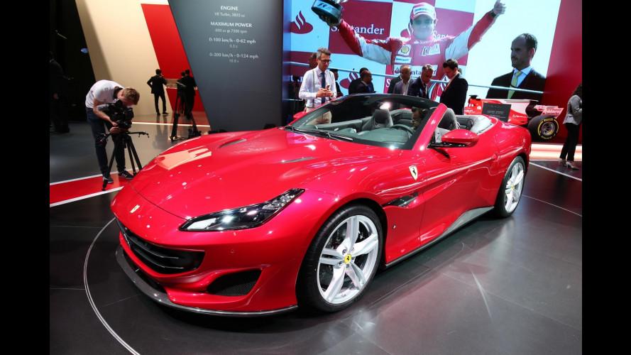 Ferrari Portofino, 196.000 euro chiavi in mano [VIDEO]