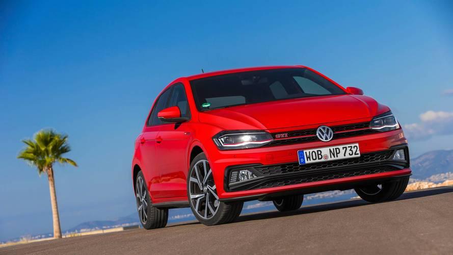 Vendas na Alemanha: VW desce, Volvo sobe