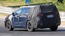 10 nuevos SUV que llegan hasta 2018