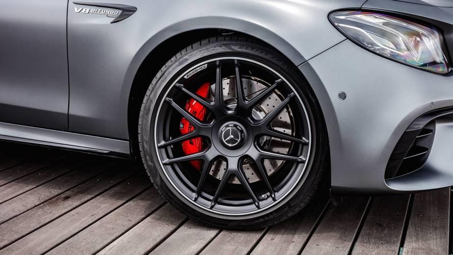Les futures Mercedes-AMG seront des hybrides rechargeables