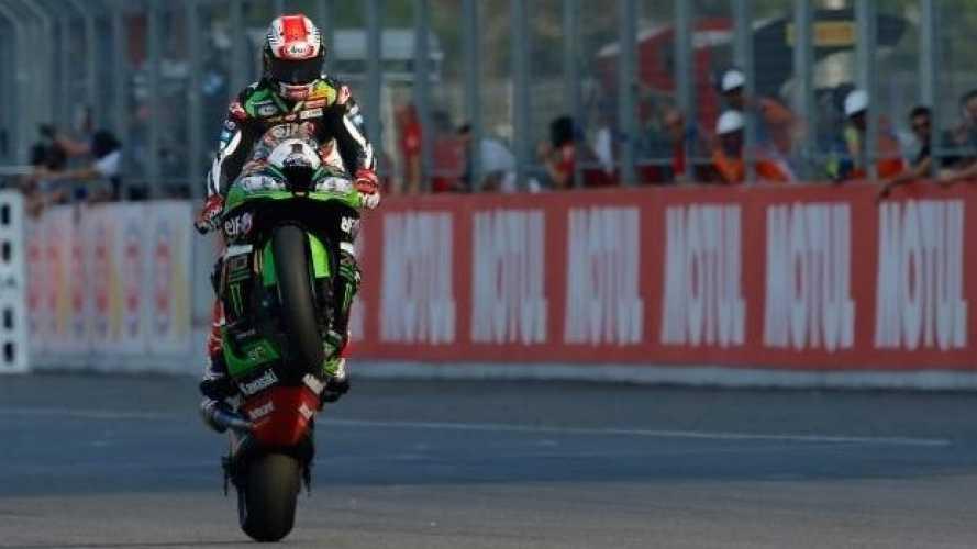 Orari Superbike 2017 ad Aragòn: prove, qualifiche e gare