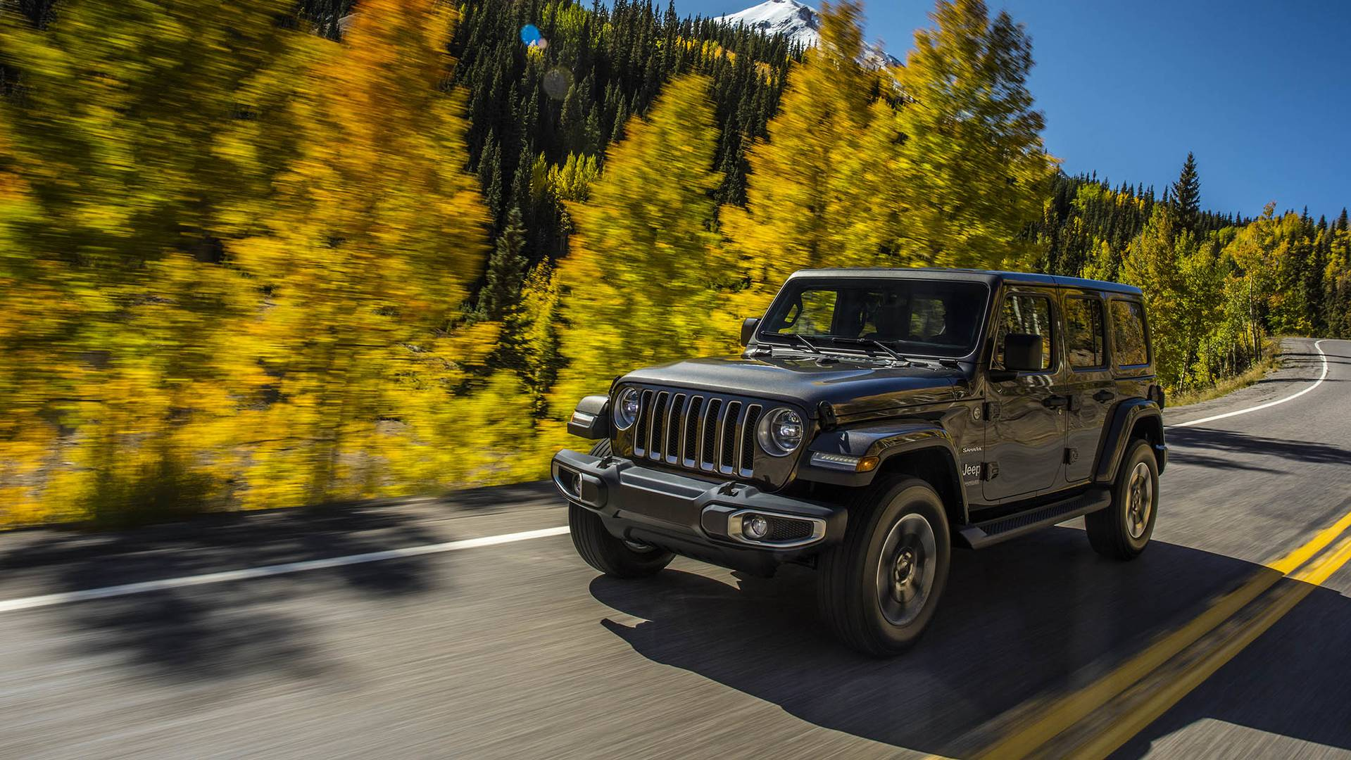 2021 Jeep Wrangler Plug-in Hybrid >> Jeep Wrangler Plug In Hybrid Confirmed For 2020 Model Year