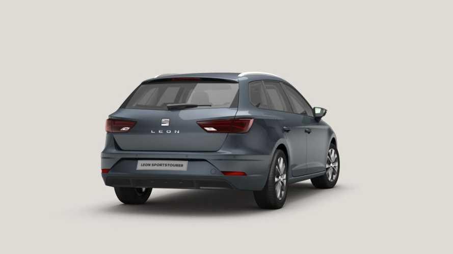 La SEAT Leon ST devient une voiture radar !