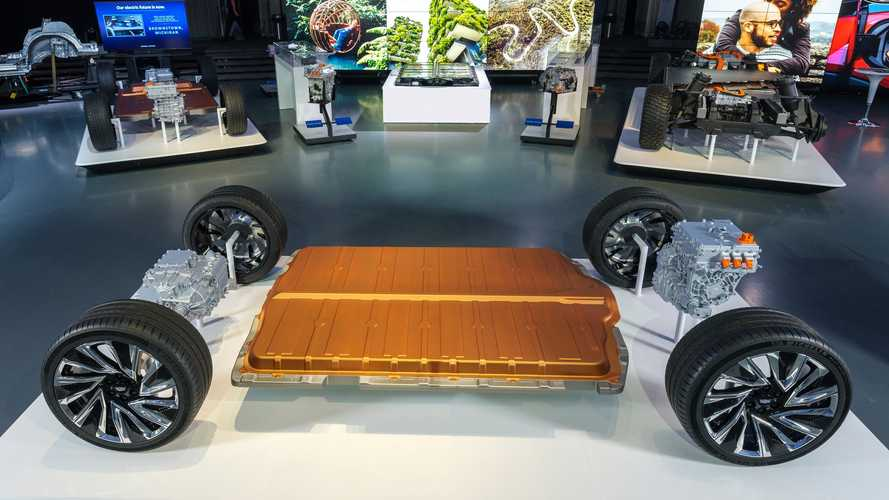 Batterie auto elettriche, GM punta sulla modularità (fino a 200 kWh)