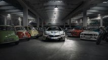 BMW i8 2020, fin de la producción