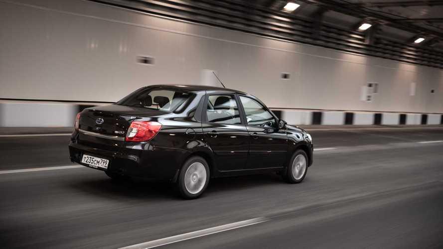 В России прекратили выпуск автомобилей Datsun