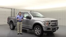 2020 Ford F-150 appearance packages