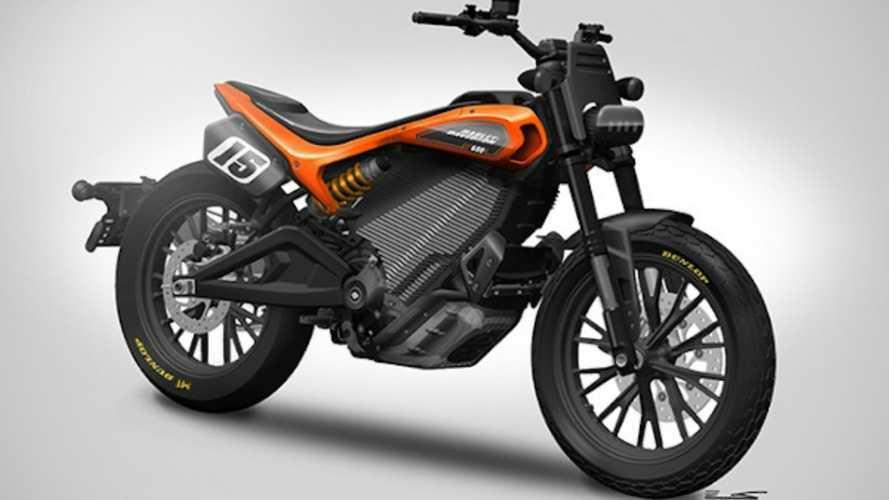 """Harley-Davidson, nel prossimo futuro una elettrica """"media"""""""