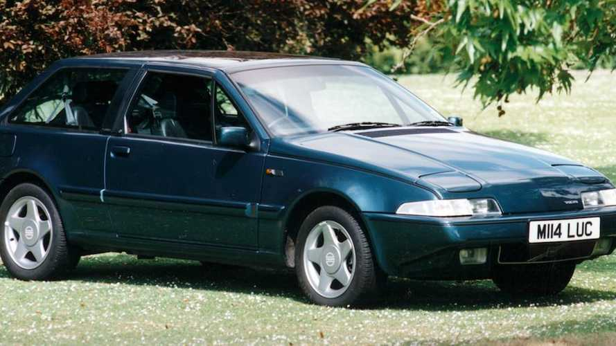 Volvo 480 Buying Guide