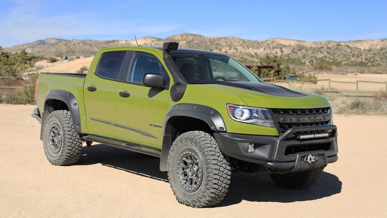 2020 aev chevrolet colorado zr2 bison first drive review going further 2020 aev chevrolet colorado zr2 bison
