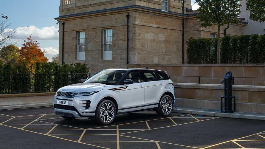 Jaguar Land Rover'ın AB'den 118 milyon dolar ceza alması bekleniyor
