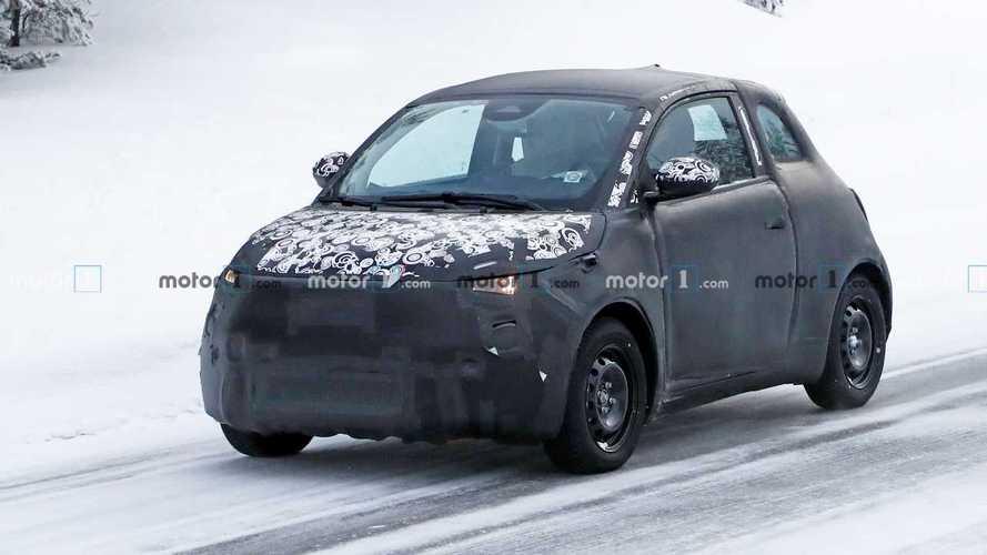 Novo Fiat 500 elétrico acelera testes e chega ao Brasil ainda em 2020