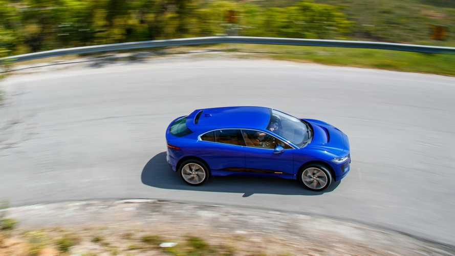 In 2019 Jaguar sold 17,355 I-Pace globally
