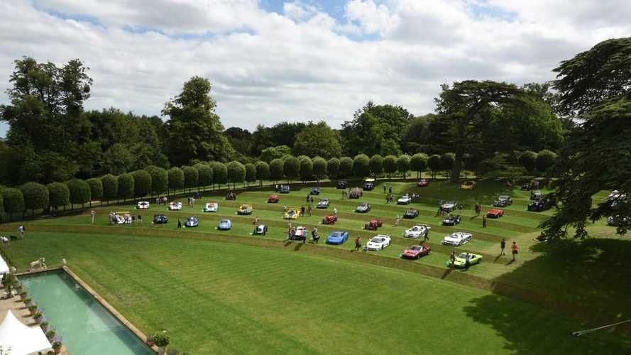 Porsche and McLaren Formula 1 exhibitions join Heveningham Concours