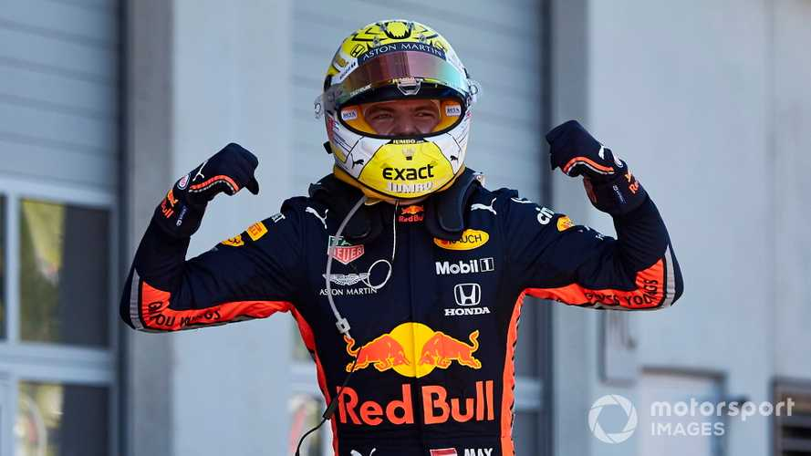 Verstappen extends Red Bull contract to 2023