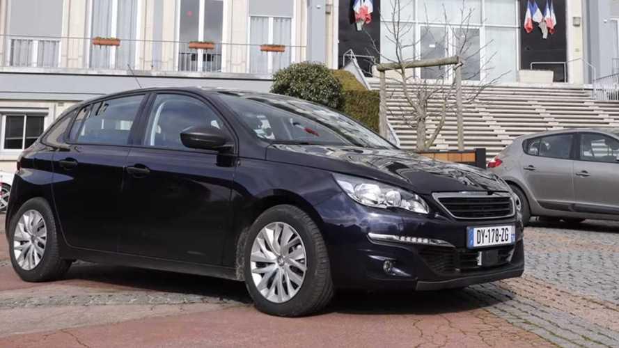 Les voitures-radar privées arrivent en Bretagne