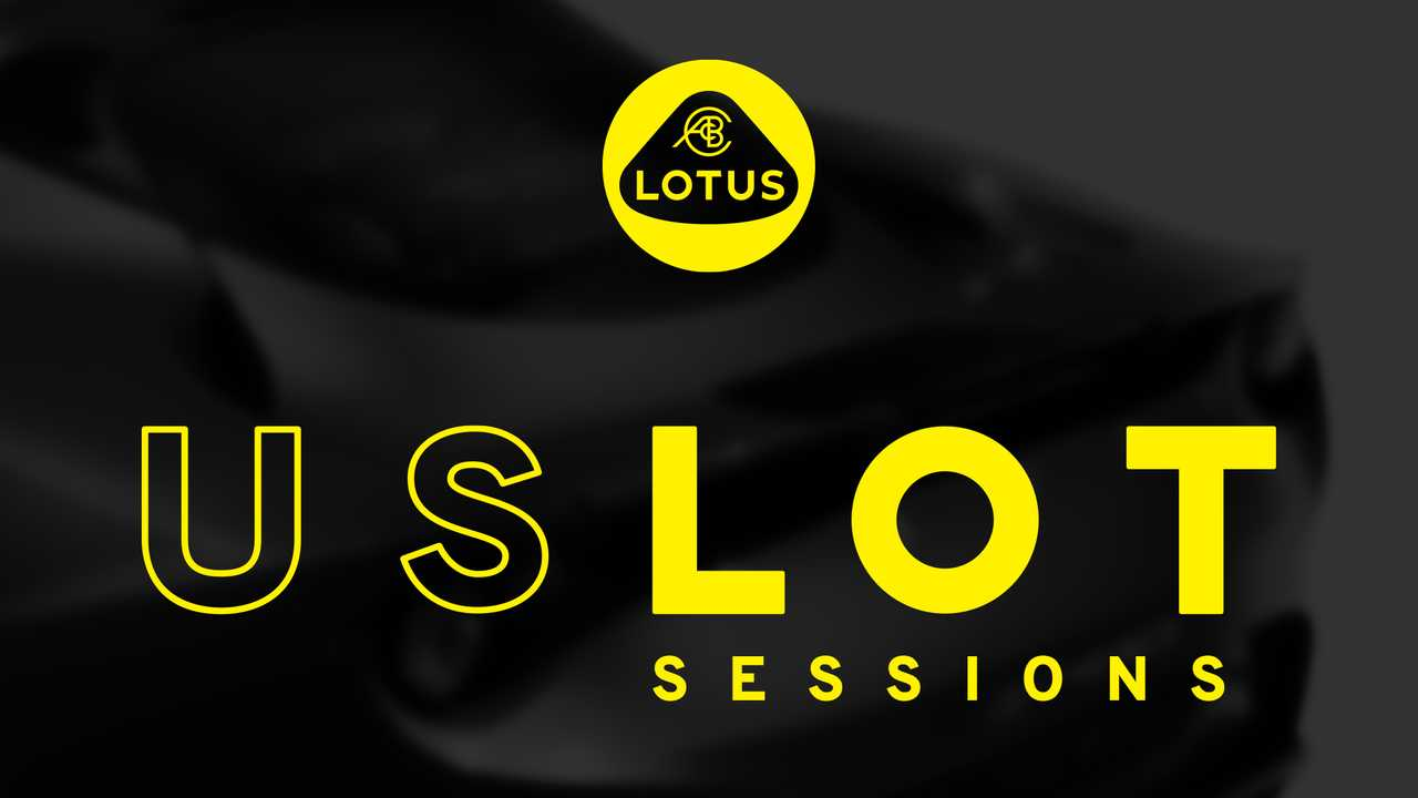US LOT Sessions Logo
