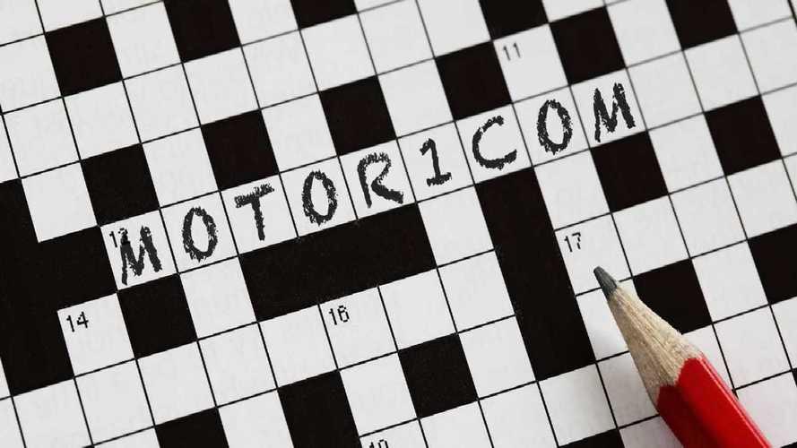 Les mots croisés de Motor1 - Découvrez la grille n°1 !