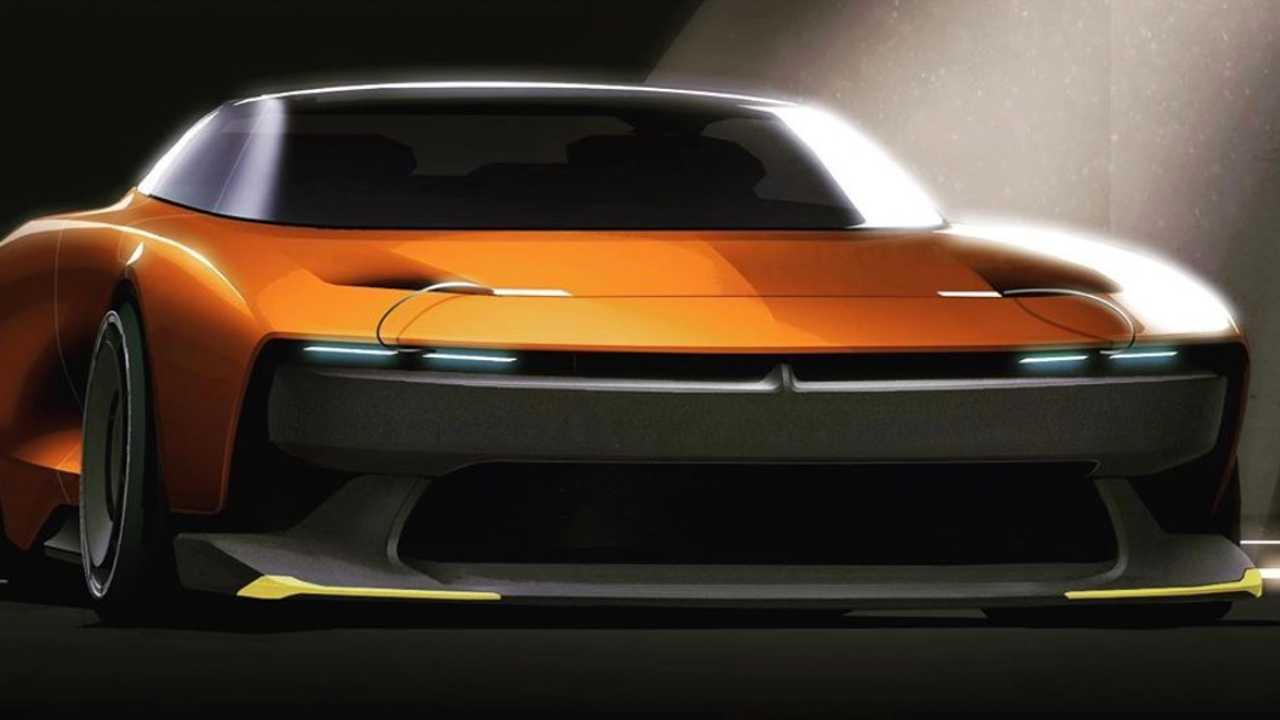 Next-Generation Dodge Challenger/Charger