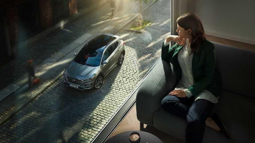 Hyundai Assan, servis vakti gelen aracı evden alacak