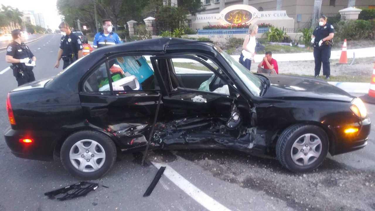 Car Crash Zoom Zombies