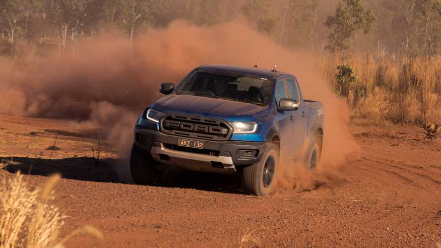 Ford Ranger Raptor, in cantiere una versione V8
