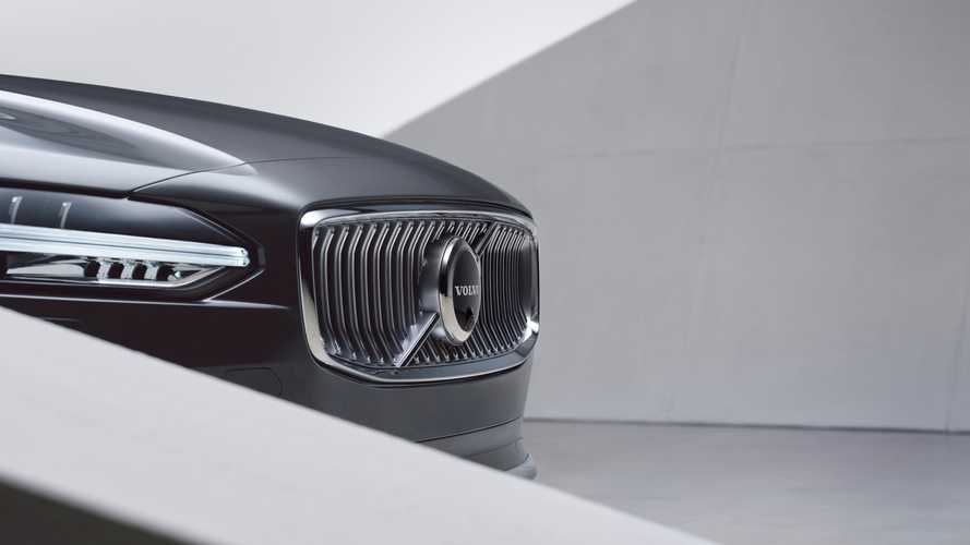 Флагманский кроссовер Volvo может оказаться четырехместным