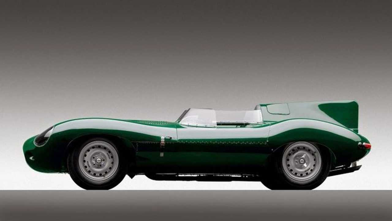 Check Out Ralph Lauren's Insane Car Collection