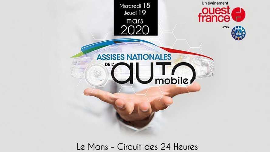 Les Assises de l'Automobile reviennent au Mans le 18 mars
