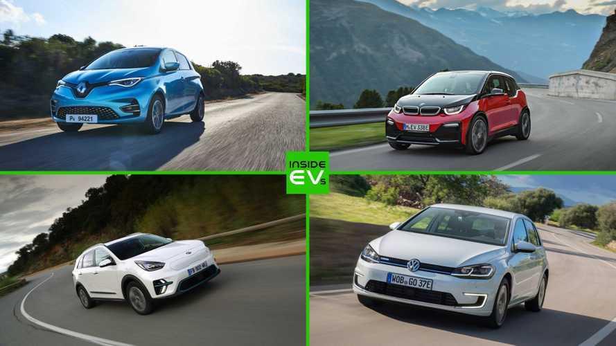Quelles ont été les dix voitures électriques les plus vendues en France en 2019 ?