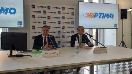 IP lancia Optimo benzina e diesel: qualità premium, prezzi